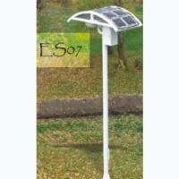 Solar Slim ES07