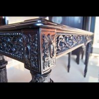 French-style Console Table