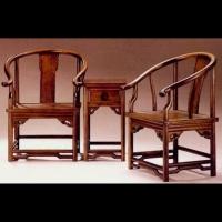 明式圈椅组