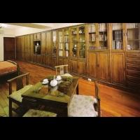 Ming-style K/D Bookshelf (L)