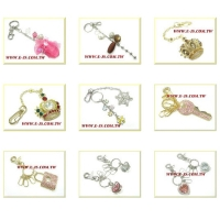 Key ring OEM / ODM