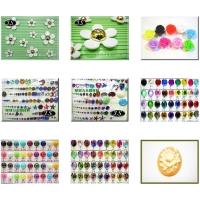 Wholesale acrylic rhinestones materials
