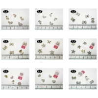 Nail jewelry materials wholesale