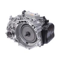 VW 02E 自动变速箱