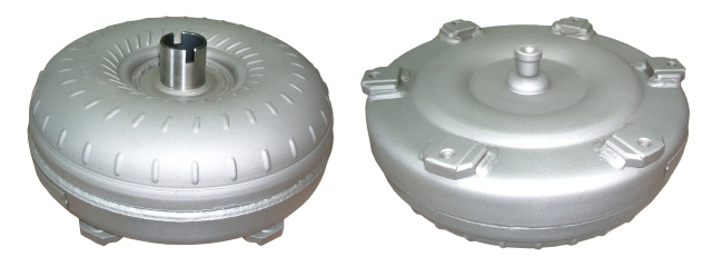 VOLVO 850 Torque Converters