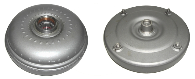 MAZDA MPV 2.5 Torque Converters