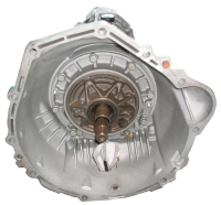 BENZ 722.5 Automatic Transmission
