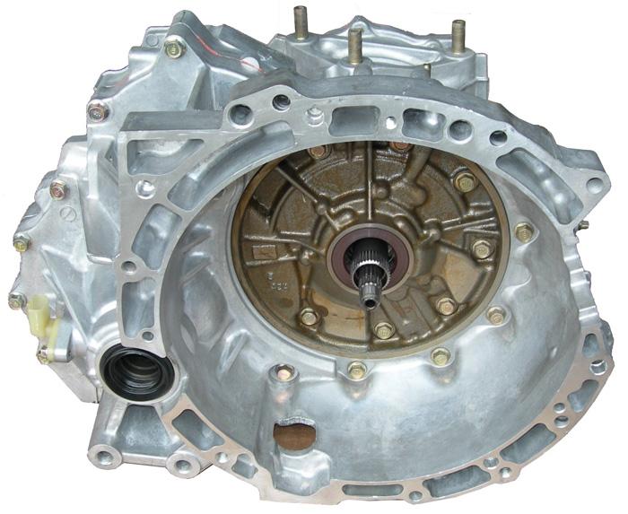 Mazda 6 2 0 Automatic Transmission