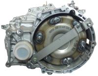 VW 09M 自动变速箱