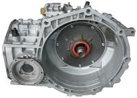 VW 01M 自动变速箱