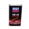 5W-30 100% synthetic engine oil