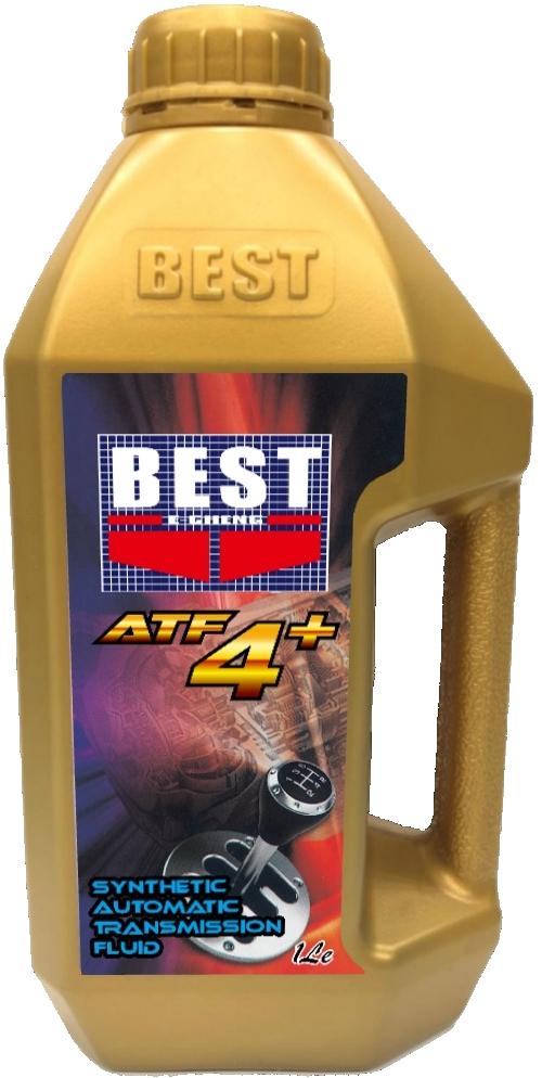 ATF 4+