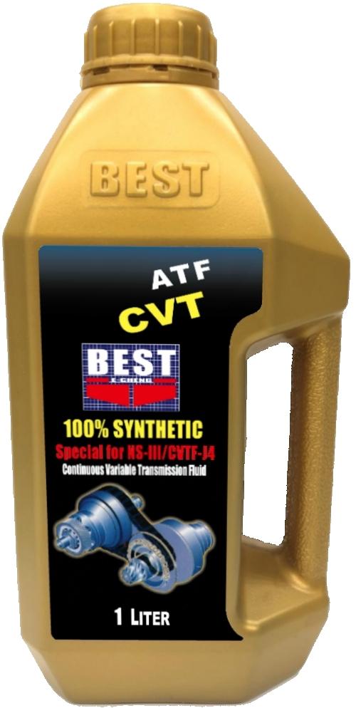 ATF CVT(绿色)