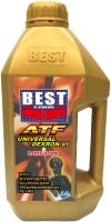 Auto transmission fluids (ATF)