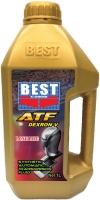 自動變速箱油品  (ATF)