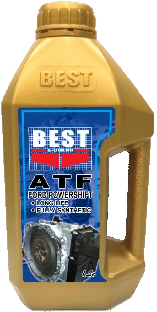 ATF FORD POWERSHIFT