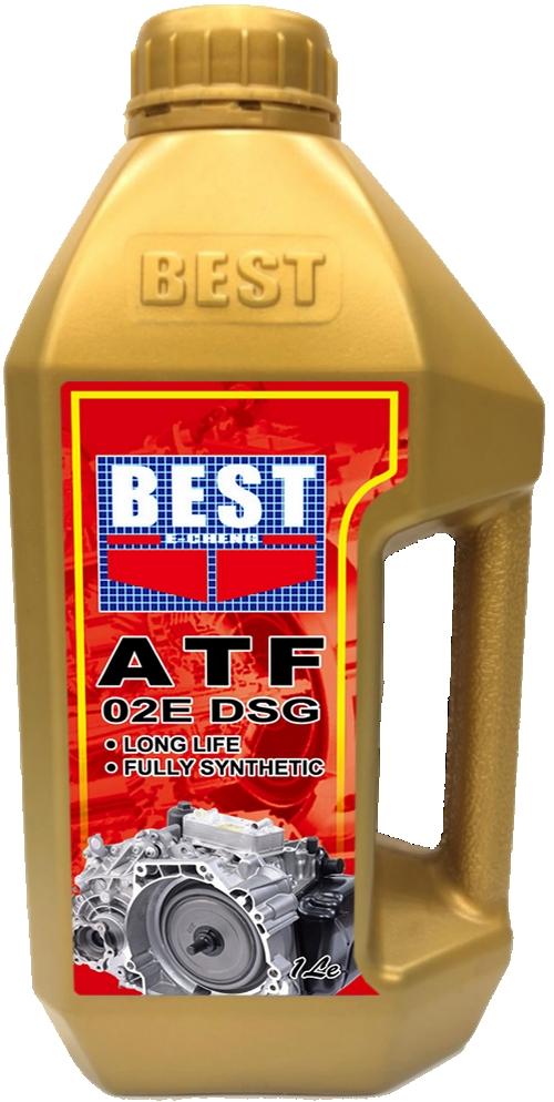 ATF 02E