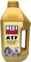 ATF 0AW CVT
