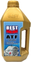 ATF FORD DPS6