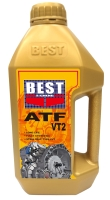 ATF VT2 CVT