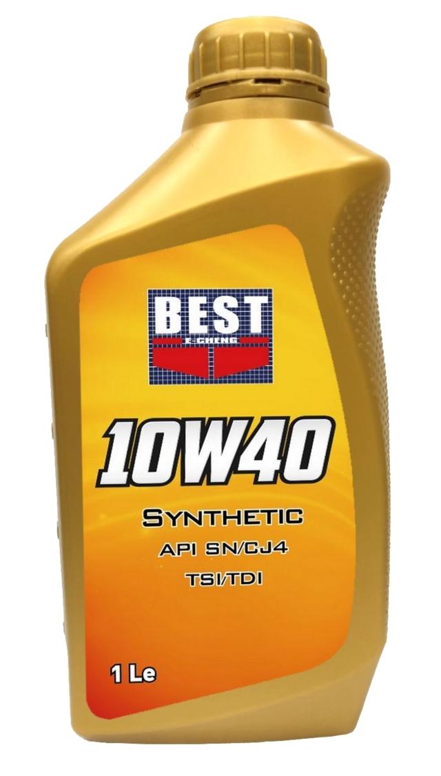 10W40 SN/CJ4 TDI