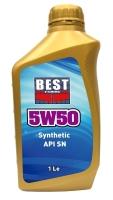 5W50 SN