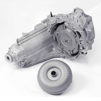 Volvo 4T65E 自动变速箱