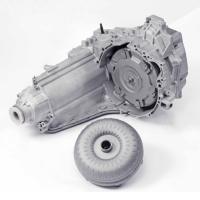 Volvo 4T65E Automatic Transmission