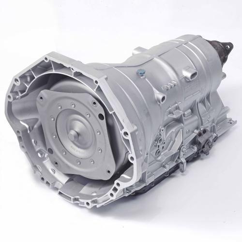 BMW 6HP26 Automatic Transmission
