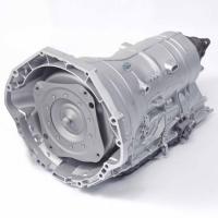 BMW 6HP26 自动变速箱