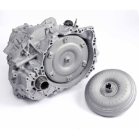 Volvo 55-50SN Automatic Transmission