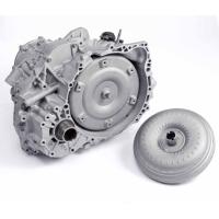 Volvo 55-50SN Automatic Transmission