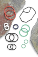 O Ring & O Ring Kit & Different Style of Rubber Parts