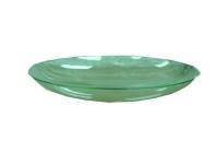 convex glass