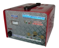 FEB-1214-15 (12V & 24V 15A) Automatic Battery Charger