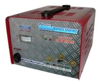 FEB-1224-15 (12V &24V 15A)全自动汽车电池充电器