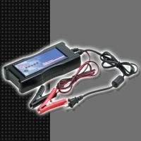 汽機車專用全自動充電器
