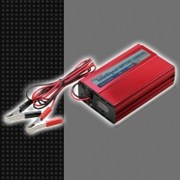LiFePO4 Lithium Battery Charger