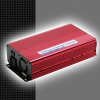 Switching Power Mode Battery Charger