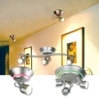 LED Color Changing Spot Light
