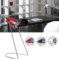 LED Waterfowl Table Lamp