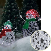 LED Crystal Candy & Ice Rock Series