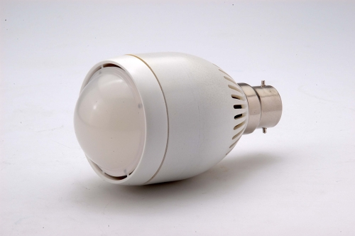 B22 Wide Angle LED Lighting