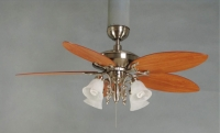 Jupiter-Champagne Lights Series of Ceiling Fan
