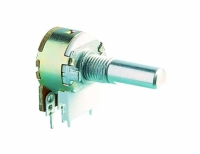 Automatic Replacement Potentiometer
