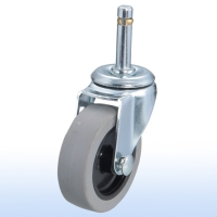 "Cens.com 3""x 1 BF Swivel Caster w/Brake TUNG LEE ENTERPRISE CO., LTD."