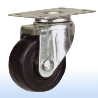 "Cens.com 3""x 1-1/4 Swivel Caster w/Brake TUNG LEE ENTERPRISE CO., LTD."