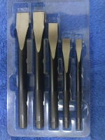 Chisel, Chisel Set, Hand Tool Set, Cold Chisel, Pin Punch