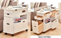Cens.com MAGAZINE RACK SIDE END STORAGE TABLE  G.O.U. INTERNATIONAL CO., LTD.