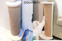 Corner Cat Scratch